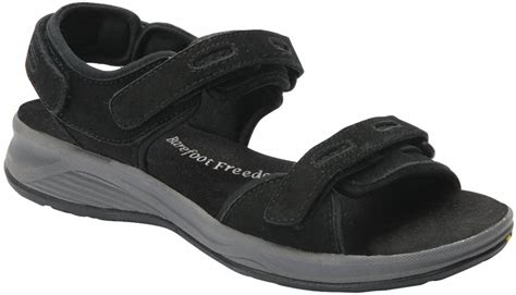 cascade comfort drew shoes cascade sandal diabetic therapeutic and
