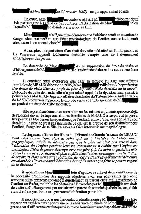 Demande De Garde Exclusive Lettre modele attestation garde parentale document