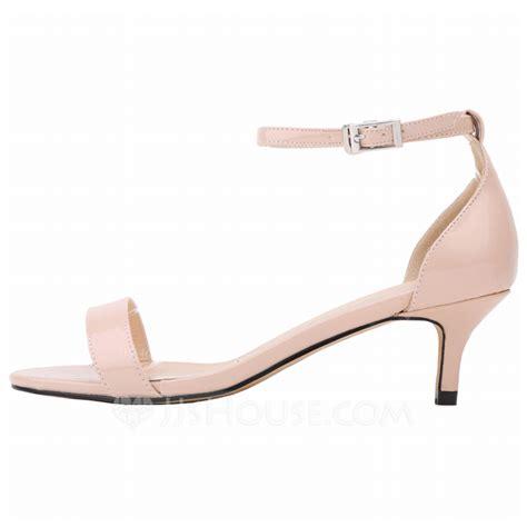 peep toe sandals low heel s patent leather low heel sandals peep toe shoes