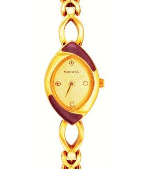 sonata 8069ym02 s price in india buy sonata