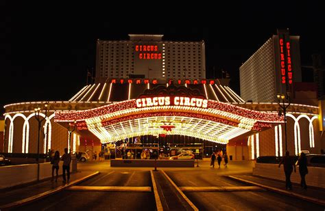 circus circus front desk these are the 4 oldest casinos on the vegas strip front