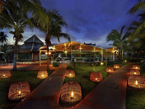 filament lighting los angeles luxury hotel krabi sofitel krabi phokeethra golf spa