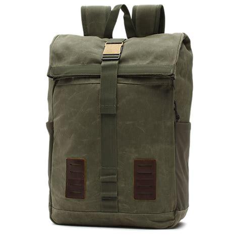 plot roll top backpack shop backpacks at vans