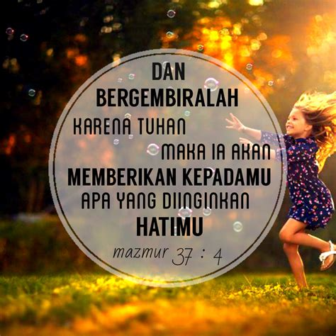 kata bijak blessing words ayat alkitab mazmur katakan