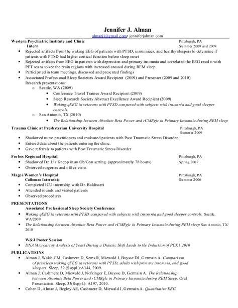 j alman resume 1