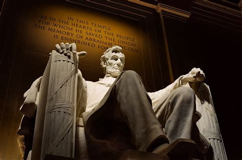 president lincoln memorial free photo lincoln memorial washington free image on