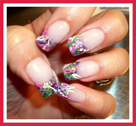 Nail Designs For Medium Nails by Nail Designs For Medium Length Nails Studio Design