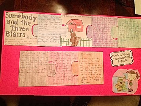 mystery book report projects 94 best book reports images on book projects