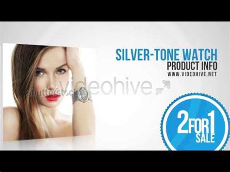 apple motion templates special sale videohive youtube
