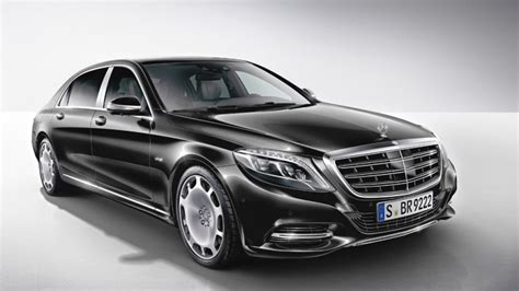 Price Of A Maybach by 2016 Mercedes Maybach S600 Offers The Plutocratic For