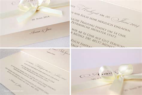Elegante Hochzeitseinladungen by Elegante Hochzeitseinladung Alle Guten Ideen 252 Ber Die Ehe