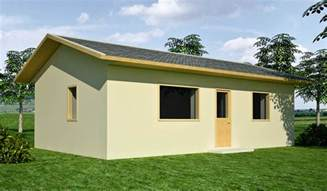 Free House Plans by Rectangular Square Earthbag House Plans