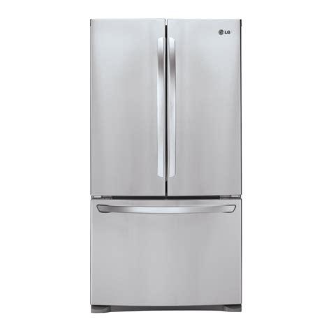 Sears Door Refrigerators by Contoured Door Refrigerator Sears