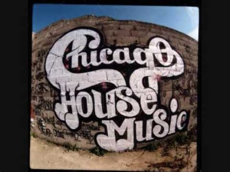 Chicago House Music Mix Part 1 Youtube