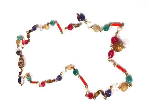 who uses rosary us 23 60 this rosary uses 108 different gemstones as the