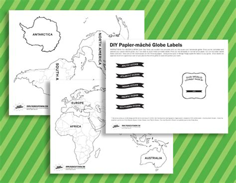 make your own labels templates free 6 best images of make your own printable labels make