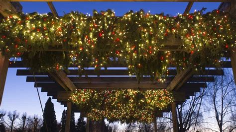 Chicago Botanical Gardens Events All Aboard Chicago Horticultural Society Holds Annual Event
