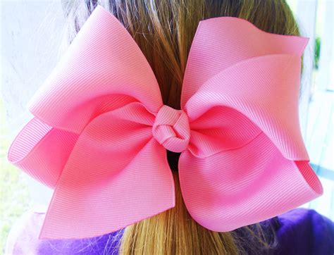 sale large 5 boutique hair bow xl hair bow school