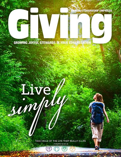 Joyful Giving giving growing joyful stewards in your congregation