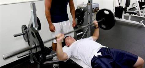 bench press definition 5 essential exercises for massive triceps