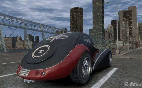 Car Types Gta V by Truffade Z Type Of Gta V For Gta 4