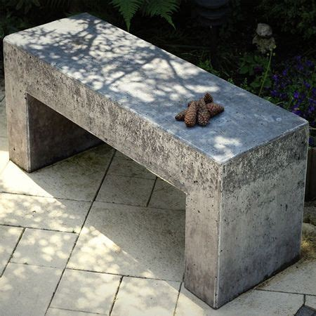 how to build a concrete bench seat best 25 concrete bench ideas on pinterest small garden bench seat cement bench and