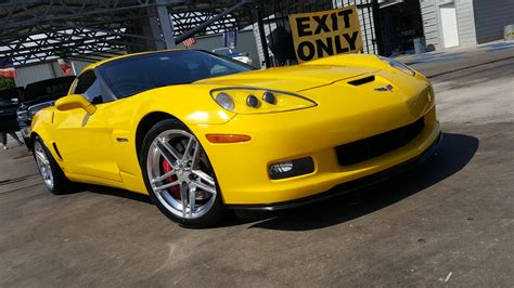 vanbortel auction 2007 corvettes for sale privately autos post