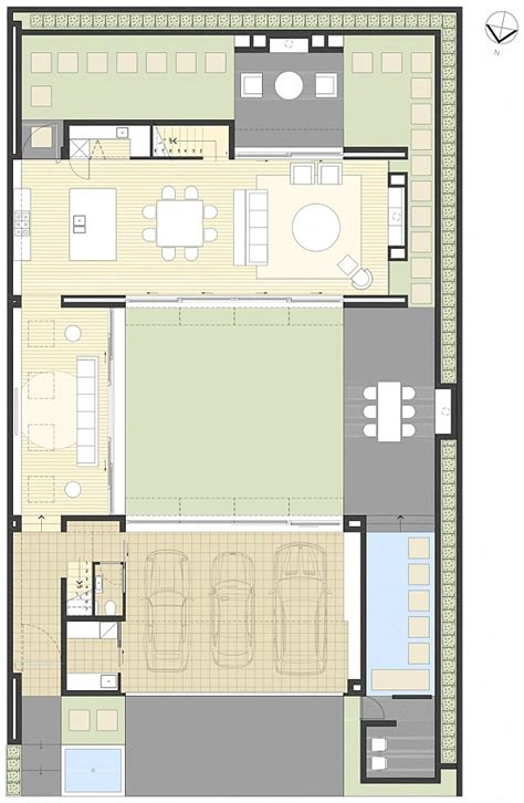 Open Space Floor Plans | house plans and design house plans small space