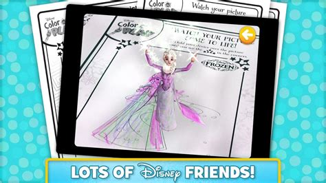 color and play disney color and play apk free android app appraw