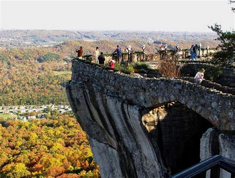 Rock City Gardens Chattanooga Lookout Mountain In Chattanooga A Place To Eat Outdoors Pack Some Mountain Granola