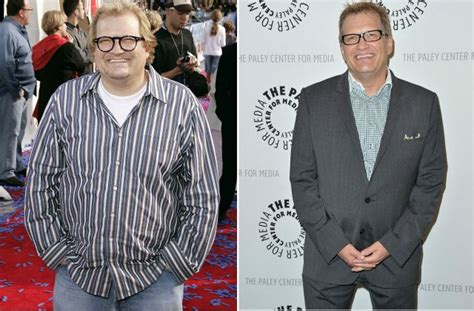 drew carey gained weight back wowza 30 sexiest and jaw dropping celebrity weight