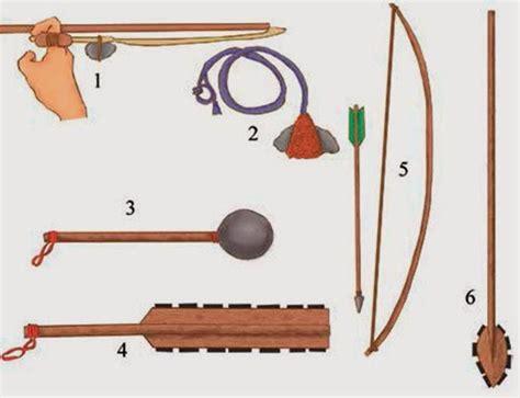 imagenes de herramientas aztecas tecnicas prehispanicas informatica