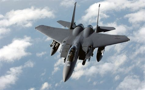 strike eagle dual role fighter wallpapers hd