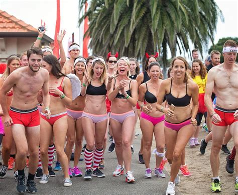 undie run undie run undierun on instagram