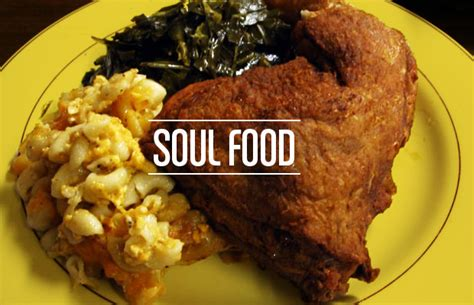 A Soul Food by Soul Food Pomeroy Blues Jazz Society
