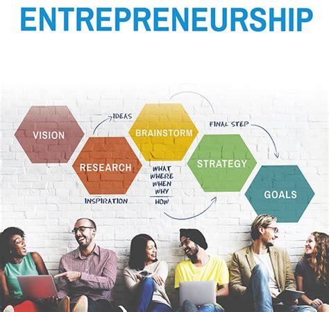 a dozen lessons for entrepreneurs columbia business school publishing books focus this month entrepreneurship accountancy sa