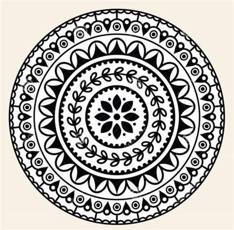 pattern mandala vector 9 mandala patterns free psd png vector eps format