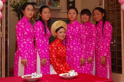 Traditional Vietnamese Wedding - TRADITIONAL VIETNAMESE WEDDING ...