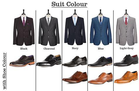 suit color guide should i wear a suit for a