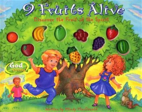 9 fruits alive 9 fruits alive rent 9781590523827 1590523822