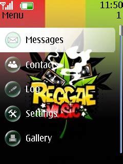 reggae themes for nokia 110 temas para nokia 6131 taringa