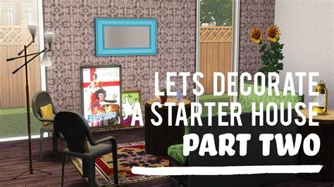 Let S Decorate by Lets Decorate A Sunset Valley Starter Home Part 2