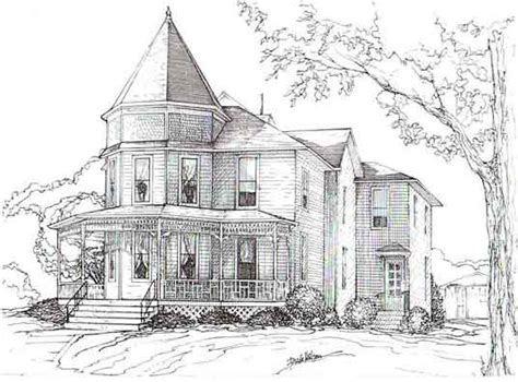 pencil drawings of houses victorian house drawing pencil pencil ink drawings