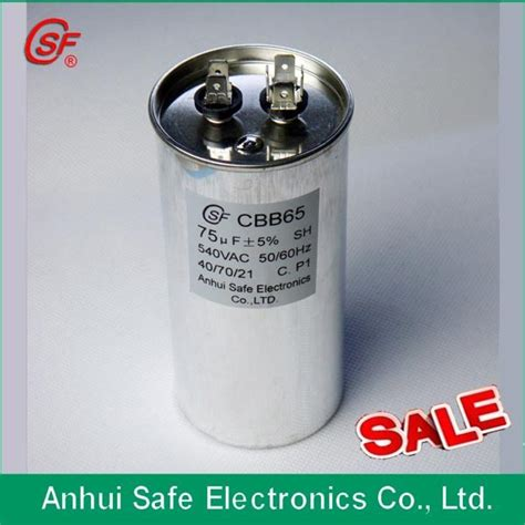 calculate capacitor size for ac motor ac running capacitor size motor run capacitor 10uf 450v buy ac running capacitor motor run