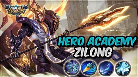 zilong mobile legend tips