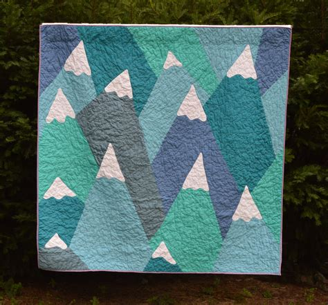 Mountain Top Quilting by Quilting Brand Page 3