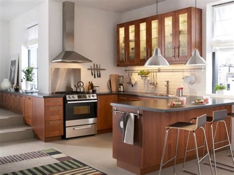 edgy kitchen design with family find your favorite kitchen style hgtv