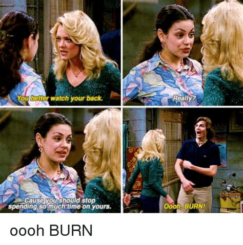 Oooh Burn Meme - 25 best memes about oooh burn oooh burn memes