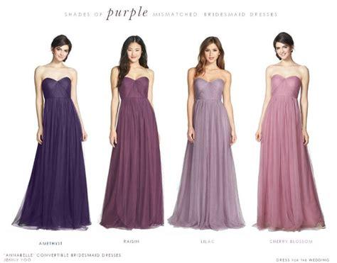 colors to match purple dress preloved bridal dresses 25 best ideas about dark purple bridesmaid dresses on