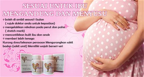 Ua Sure Termurah Dianz Vitamin C E Whitening Collagen 12000 Mg Hcube